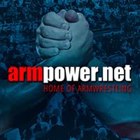 Euroarm 2009 - Day 4 # Armwrestling # Armpower.net