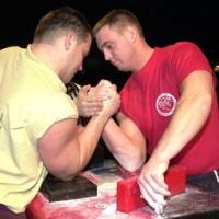 II Eliminacje do Pucharu Świata Zawodowców # Siłowanie na ręce # Armwrestling # Armpower.net
