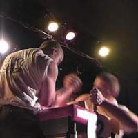 II Mistrzostwa Polski Południowej - Lublin 2004 # Siłowanie na ręce # Armwrestling # Armpower.net