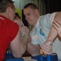 Mistrzostwa Ukrainy - 2005 # Siłowanie na ręce # Armwrestling # Armpower.net