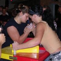 I Otwarte Mistrzostwa Tomaszowa Mazowieckiego w Armwrestlingu # Siłowanie na ręce # Armwrestling # Armpower.net