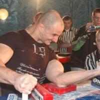 VI Puchar Polski # Siłowanie na ręce # Armwrestling # Armpower.net