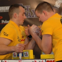Professional Fitmax League # Armwrestling # Armpower.net