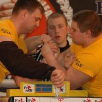 Professional Fitmax League # Siłowanie na ręce # Armwrestling # Armpower.net