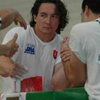 Mistrzostwa Europy 2006 - Day 3 # Siłowanie na ręce # Armwrestling # Armpower.net