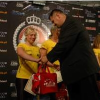 Professional Fitmax League - Woman 60kg # Armwrestling # Armpower.net