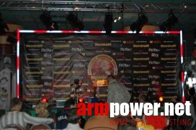 Nemiroff World Cup 2006 # Siłowanie na ręce # Armwrestling # Armpower.net