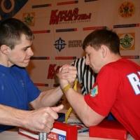 Mistrzostwa Swiata Studentów 2008 # Armwrestling # Armpower.net