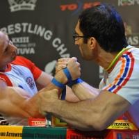 Euroarm 2013 - day 4 - right hand juniors 21, seniors # Siłowanie na ręce # Armwrestling # Armpower.net