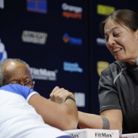 World Armwrestling Championship 2013 - day 4 # Siłowanie na ręce # Armwrestling # Armpower.net