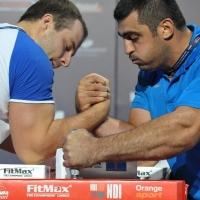World Armwrestling Championship 2013 - day 4 - photo: Mirek # Armwrestling # Armpower.net