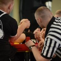 Polish Nationals 2014 - Mistrzostwa Polski 2014 - prawa ręka # Armwrestling # Armpower.net