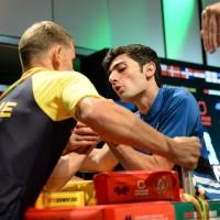 World Armwrestling Championship 2014 - day 3 # Armwrestling # Armpower.net
