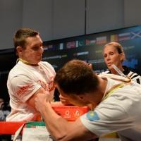 World Armwrestling Championship 2014 - day 4 # Armwrestling # Armpower.net