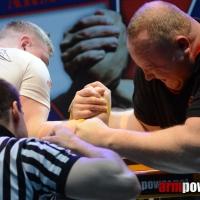 XV Puchar Polski 2014 - prawa ręka - eliminacje # Siłowanie na ręce # Armwrestling # Armpower.net