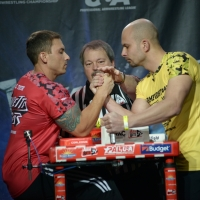 Armfight #45 - Vendetta in Vegas # Aрмспорт # Armsport # Armpower.net