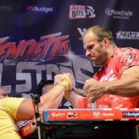 Armfight #46 - foto. Igor Mazurenko # Siłowanie na ręce # Armwrestling # Armpower.net