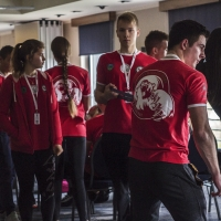 XVII Puchar Polski - Katowice 2016 by Dominika Włodarska/High Fly # Armwrestling # Armpower.net