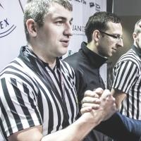 Puchar Polski 2017 - Jabłonka # Armwrestling # Armpower.net