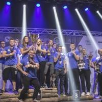 Puchar Polski 2017 - Jabłonka # Aрмспорт # Armsport # Armpower.net