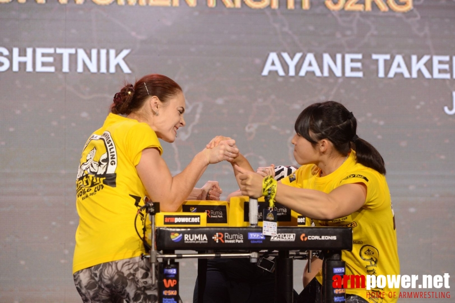 Zloty Tur 2017 - right hand finals # Aрмспорт # Armsport # Armpower.net