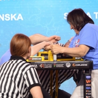 Disabled World Cup 2017 # Siłowanie na ręce # Armwrestling # Armpower.net