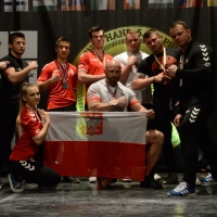 Senec Hand 2018 - Slovakia # Aрмспорт # Armsport # Armpower.net