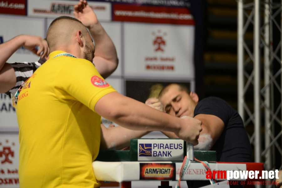 EuroArm2018 - day1 - juniors left hand # Aрмспорт # Armsport # Armpower.net