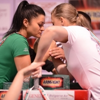 EuroArm2018 - day6 - seniors right # Armwrestling # Armpower.net