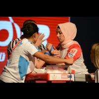 World Armwrestling Championship 2018 - JUNIORS - Turkey # Armwrestling # Armpower.net