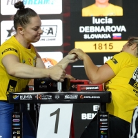 Zloty Tur 2018 - eliminations left hand # Siłowanie na ręce # Armwrestling # Armpower.net