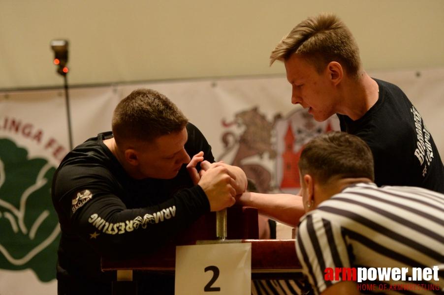Riga Open 2019 # Armwrestling # Armpower.net