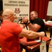 Riga Open 2019 # Aрмспорт # Armsport # Armpower.net