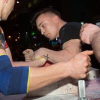 MISTRZOSTWA POLSKI 2019 W ARMWRESTLINGU # Armwrestling # Armpower.net