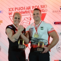 Puchar Polski 2019 - Reda # Aрмспорт # Armsport # Armpower.net