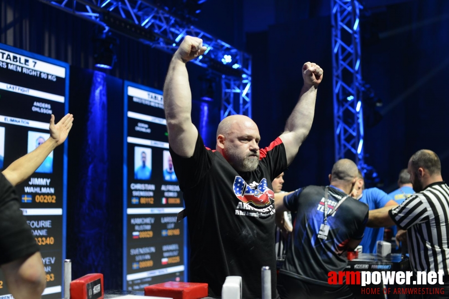 IFA World Championship 2019 # Armwrestling # Armpower.net