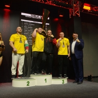 TOP8 & Zloty Tur 2019 # Armwrestling # Armpower.net