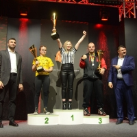 TOP8 & Zloty Tur 2019 # Aрмспорт # Armsport # Armpower.net