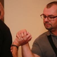 XX MISTRZOSTWA POLSKI W SIŁOWANIU NA RĘCE # Armwrestling # Armpower.net